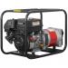 Бензиновый генератор AGT 3501 KSB