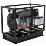 Сварочный генератор AGT WAGT 220 LSDE