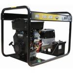 Бензиновый генератор AGT 8501 BSBE