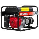 Бензиновый генератор AGT 7501 HSBE R26