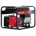 Бензиновый генератор AGT 8503 HSBE R26