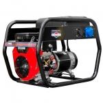 Бензиновый генератор AGT PREMPOWER 8000 EAG