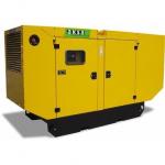 Дизельный генератор AKSA APD 25CF
