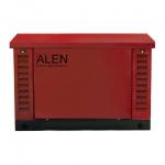 Бензиновый генератор ALEN BME 11000-3