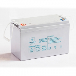 Аккумулятор глубокого разряда AXIOMA Energy AX-GEL-100