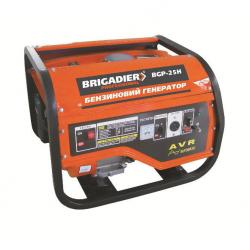 Бензиновый генератор Brigadier Professional BGP-09Н
