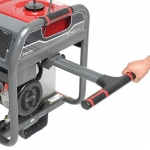 Бензиновый генератор BRIGGS & STRATTON ELITE 8500EA