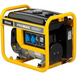 Бензиновый генератор BRIGGS & STRATTON PROMAX 3500A