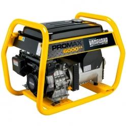 Бензиновый генератор BRIGGS & STRATTON PROMAX 6000EA