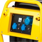 Бензиновый генератор BRIGGS & STRATTON PROMAX 9000EA