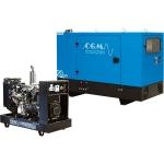 Дизельный генератор CGM 33Y