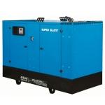 Дизельный генератор CGM 60F