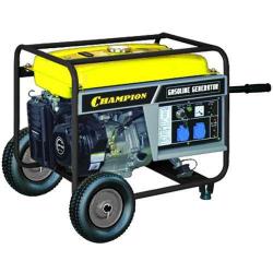 Бензиновый генератор Champion GG 7200E