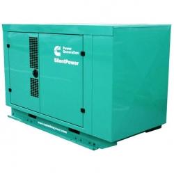 Дизельный генератор Cummins C90 D5