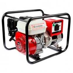 Бензиновый генератор Daishin SGA3001Ha