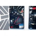 Дизельный генератор Dalgakiran DJ 28 CP