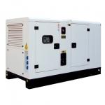 Дизельный генератор Dalgakiran RR16