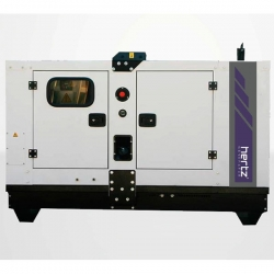 Дизельный генератор Hertz HG 140 RC