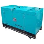 Дизельный генератор DEPCO DFAW-22
