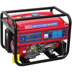 Бензиновый генератор ЕЛИМ БГЕ 3300