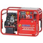 Бензиновый генератор ENDRESS ESE 1006 DBS-GT ES