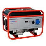 Бензиновый генератор ENDRESS ESE 606 DRS-GT ES
