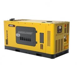 Дизельный генератор ENERGY POWER EP 12STA3