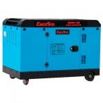 Дизельный генератор EnerSol SKDS-14E