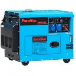 Дизельный генератор EnerSol SDS-6E