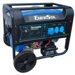 Бензиновый генератор EnerSol SG-8E-3