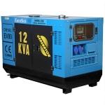 Дизельный генератор EnerSol SKDS-12E