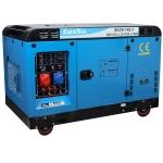 Дизельный генератор EnerSol SKDS-14E-3