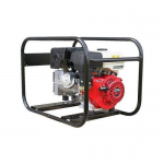 Бензиновый генератор EUROPOWER EP4100
