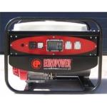 Бензиновый генератор EUROPOWER EP6500T
