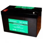 Аккумулятор глубокого разряда для ИБП EverExceed ST-1280