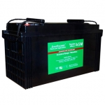 Аккумулятор глубокого разряда EverExceed ST-12160