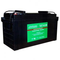 Аккумулятор глубокого разряда для ИБП EverExceed ST-12160
