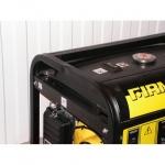 Бензиновый генератор FIRMAN SPG 6500Е2