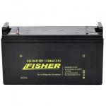 Аккумулятор глубокого разряда Fisher 120Ah 12В