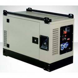 Бензиновый генератор FOGO FH 6001 CRA