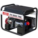 Бензиновый генератор FOGO FH 8000 TRE