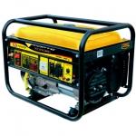 Газобензиновый генератор FORTE FG LPG-3800
