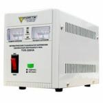 Стабилизатор напряжения FORTE TVR 10000VA