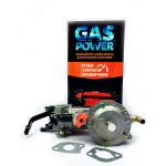 Газовый карбюратор GASPOWER KMS-3 (для генераторов 2 - 3 кВт)