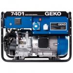 Бензиновый генератор Geko 7401E-AA HEBA