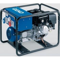Бензиновый генератор GEKO 6400ED-A HEBA