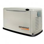Газовый генератор GENERAC 7044 kW8