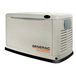 Газовый генератор GENERAC 7078 kWA20