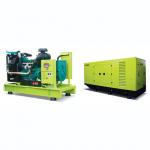 Дизельный генератор Genpower GJR-40