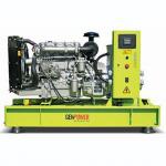 Дизельный генератор Genpower GNT-220